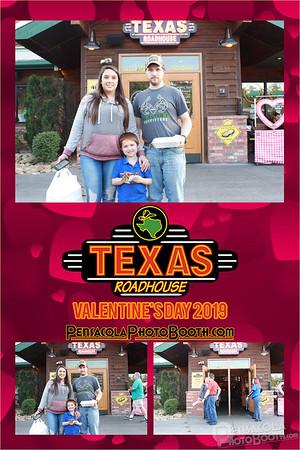 Texas Roadhouse 2-14-2019