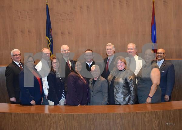 Third  Judicial Circuit of Michigan Judges