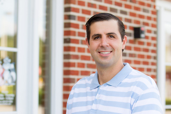 Jason Sotto, DDS-15