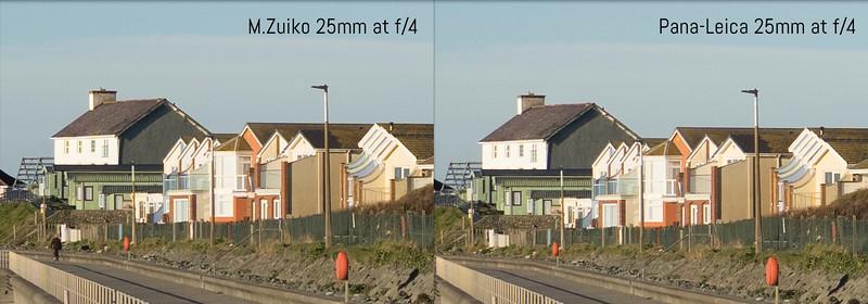 m.zuiko 25mm f/1.2 vs panasonic leica 25mm f/1.4
