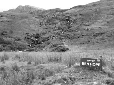 Ben Hope etc