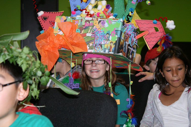 """<h3><strong>Crazy Hat Night</strong></h3> January 22. 2009  To see more photos of this event, <a href=""""http://compasschurch.smugmug.com/gallery/7282749_sgTiG#479783491_UB4AS"""">click here</a>."""