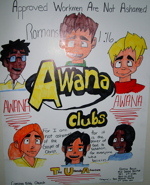 """<center><h3>Poster Night</h3> April 22. 2010  To see more photos of this event, <a href=""""http://photos.compasschurch.org/Compass-Kids/2009-2010-AWANA/Poster-Night/12061340_HfPDZ#857417950_LXXk5"""">click here</a>."""