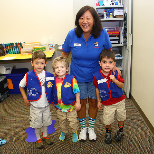 """<center><h3><strong>Silly Sock Night</strong></h3> October 15. 2009  To see more photos of this event, <a href=""""http://photos.compasschurch.org/Compass-Kids/2009-2010-AWANA/Silly-Sock-Night/9981981_aHkAt#682819560_PAVLC"""">click here</a>."""
