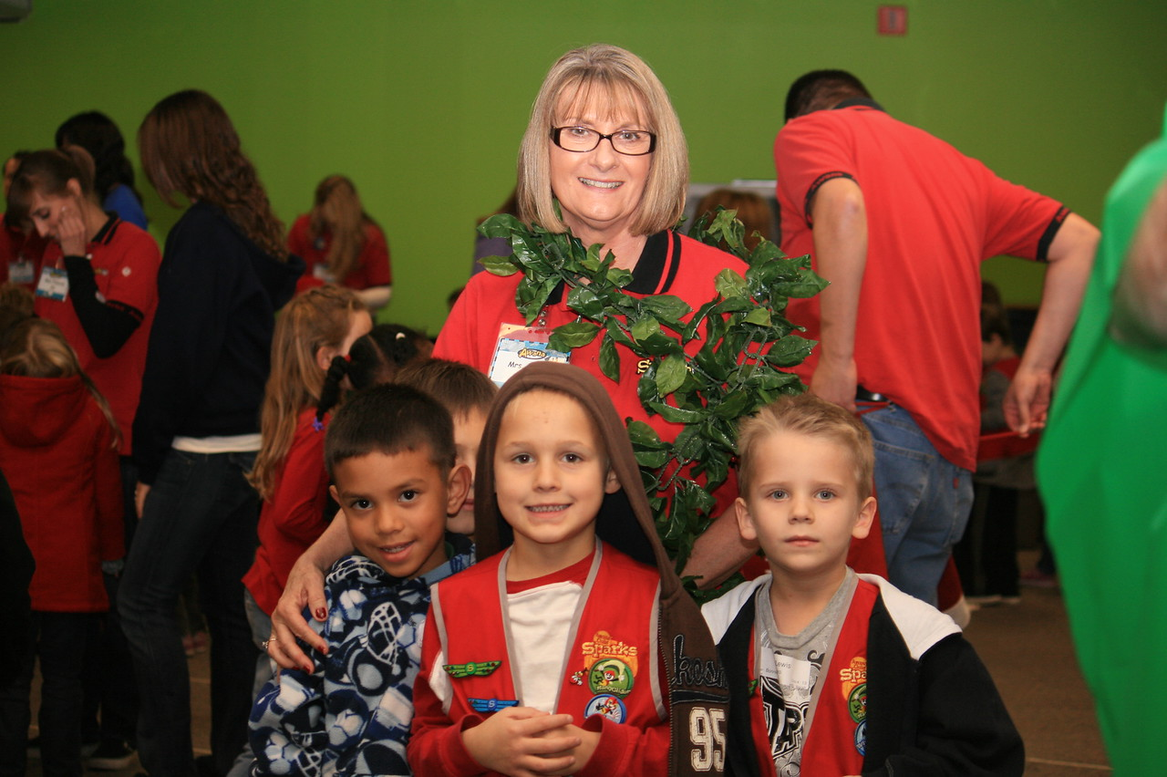 """<center><h3><strong>Decorate Your Leader</strong></h3> December 16. 2010  To see more photos of this event, <a href=""""http://photos.compasschurch.org/Compass-Kids/2010-2011-AWANA-Program/Decorate-Your-Leader-Night/13700149_D2HSd#1129477171_hjvC5"""">click here</a>."""