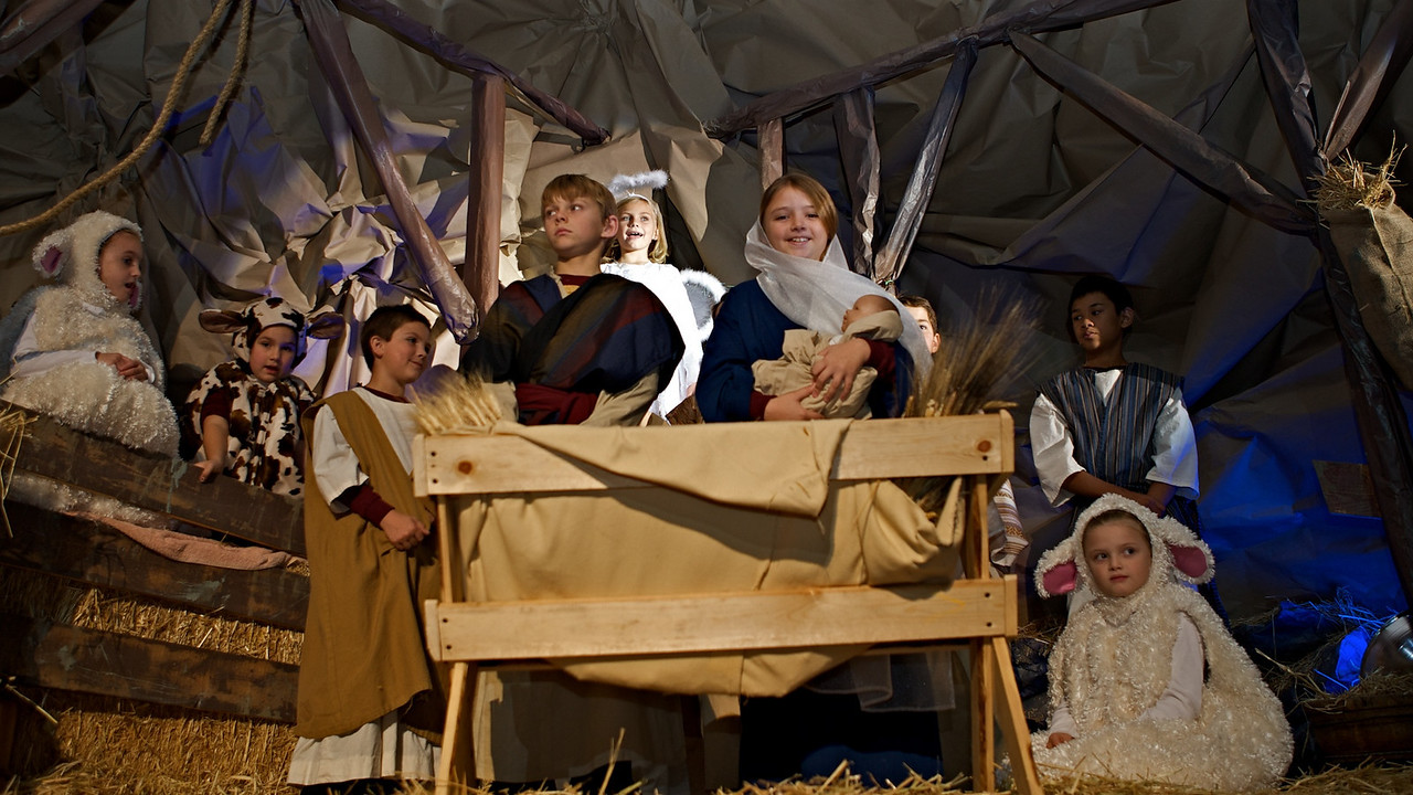 "<h3><strong>The Mystery of the Manger: It's the Gospel Truth</strong></h3> December 13 -14. 2008  To see more photos of this event, <a href=""http://photos.compasschurch.org/gallery/6831790_vmZmR/1/436914356_AVNAw"">click here</a>."