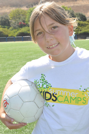 2013 Summer Sports Camps - Soccer