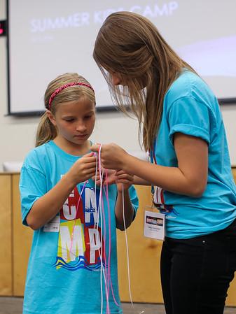2015 Summer Kids Camps