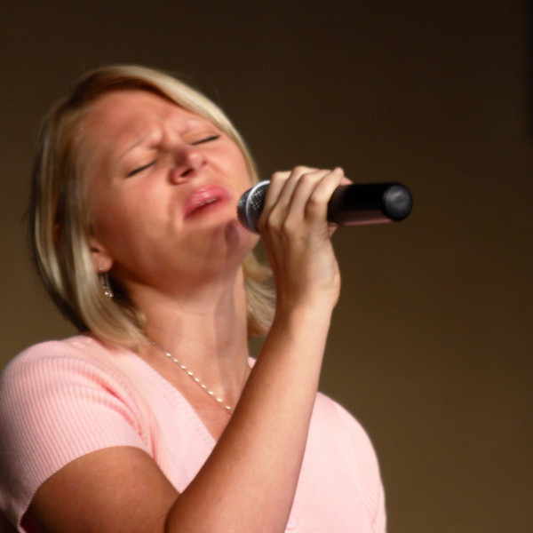 The Story of Rebekah - June 25, 2008