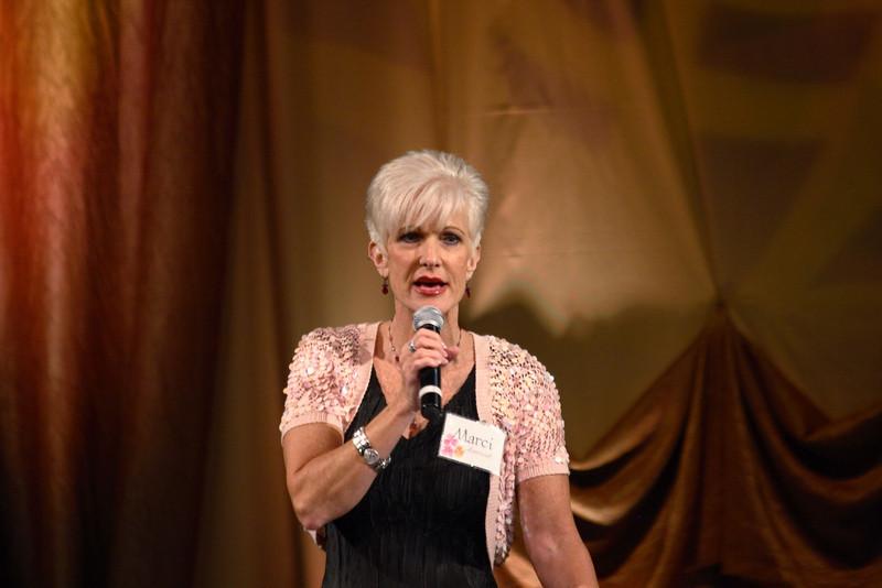 Marci Harnish closing words