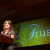 """Speaker: Carlynn Fabarez<br /> """"Total Trust"""""""