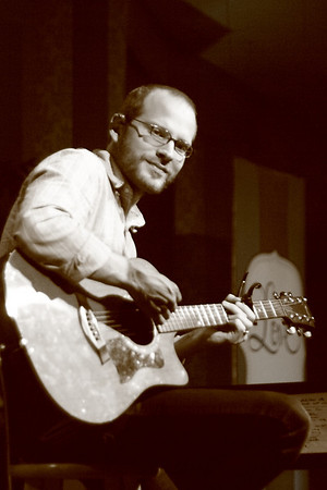 Greg Everett