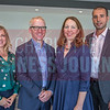 (Left to Right) Dee Ray, EVP of Sales & Marketing for Filters Fast, - Blair Boggs, CMO of Driven Brands, - Erin Sellman, VP of Global Marketing for Sealed Air, - Andrew Vagenas, CEO of Pharmapacks.