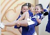 Competition Cheer 06-07 : 9 galleries with 796 photos