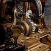B&S Milling Machine
