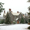 Rockwood in Snow<br /> Selected for 2013 PNC Bank of Delaware Calendar (December)
