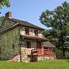 Gideon Gilpin House Chadds Ford, Pennsylvania