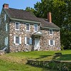 Benjamin Ring House Chadds Ford, Pennsylvania