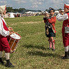 British Fife and Drum Trio Birmingham Township, Pennsylvania