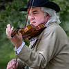 Colonial Musician Chadds Ford, Pennsylvania