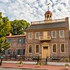 Old Court House New Castle, Delaware