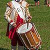 Colonial Musician Birmingham Township, Pennsylvania