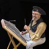 Colonial Musician Philadelphia, Pennsylvania