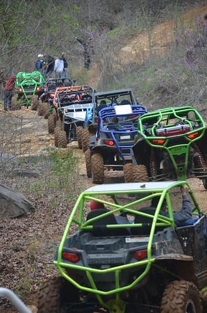 SRRS Gray Rock SXS Race
