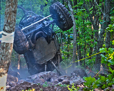 Southern Rock Racing Series 1 - choccolocco mountain