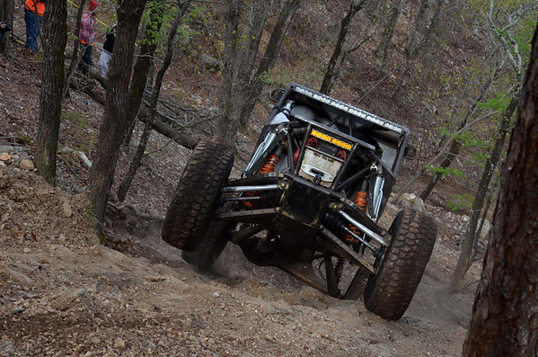 Superlift Ultra4 Racing 2014
