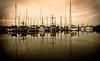 """""""Utopia"""" - Port Gardner Marina in Everett, WA"""