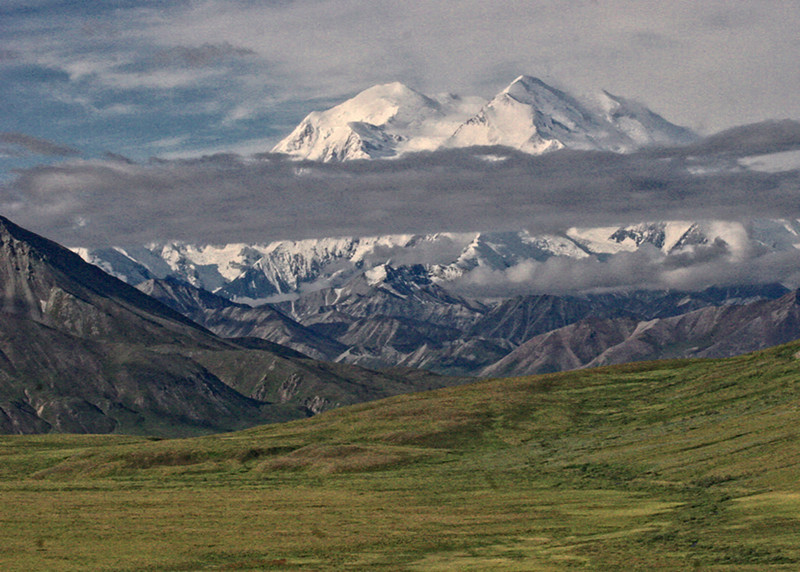 Second Place (Tie)<br /> Mt. Denali<br /> Jay Feldman