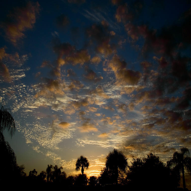 Honorable Mention<br /> Naples Sunset<br /> Jim Carter