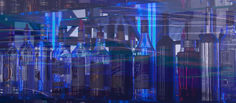First Place (Tie)<br /> Casablanca Bar<br /> Carol Williamson