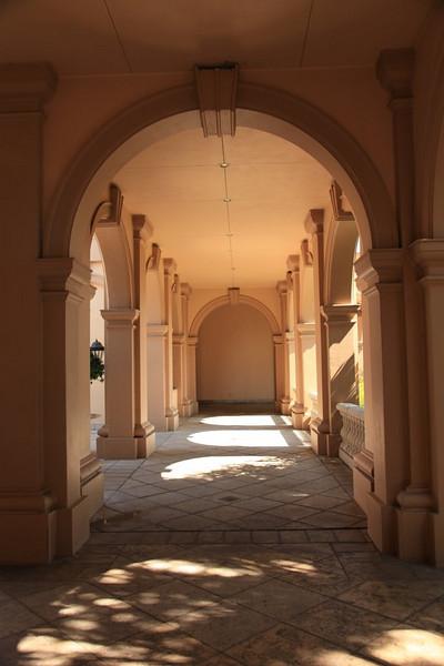 Second Place<br /> Italian Architecture<br /> David Blackeby