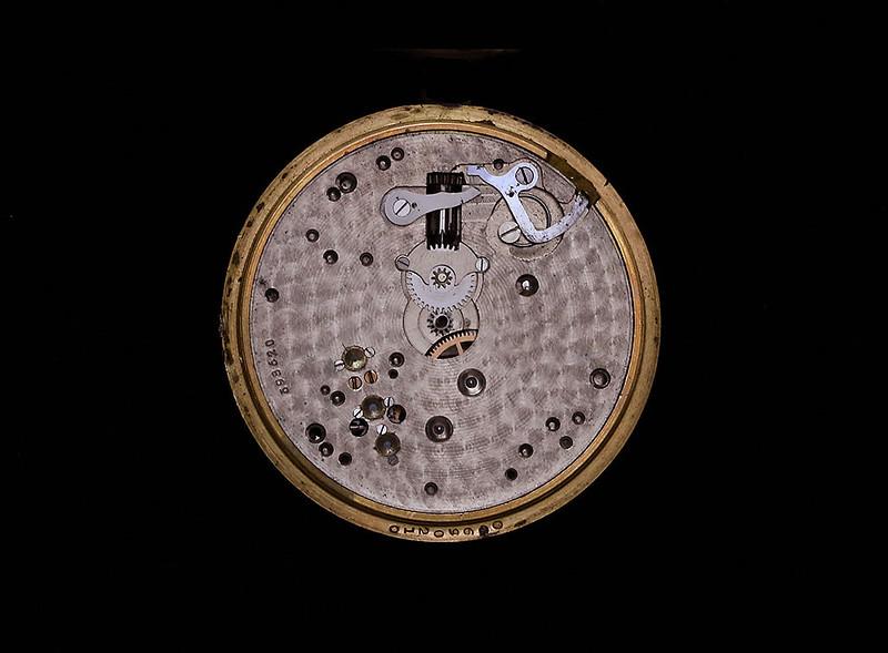 Second Place (Tie)<br /> Ye Olde Watch<br /> Della Landheer