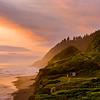 Oregon Coast<br /> First Place (Tie)