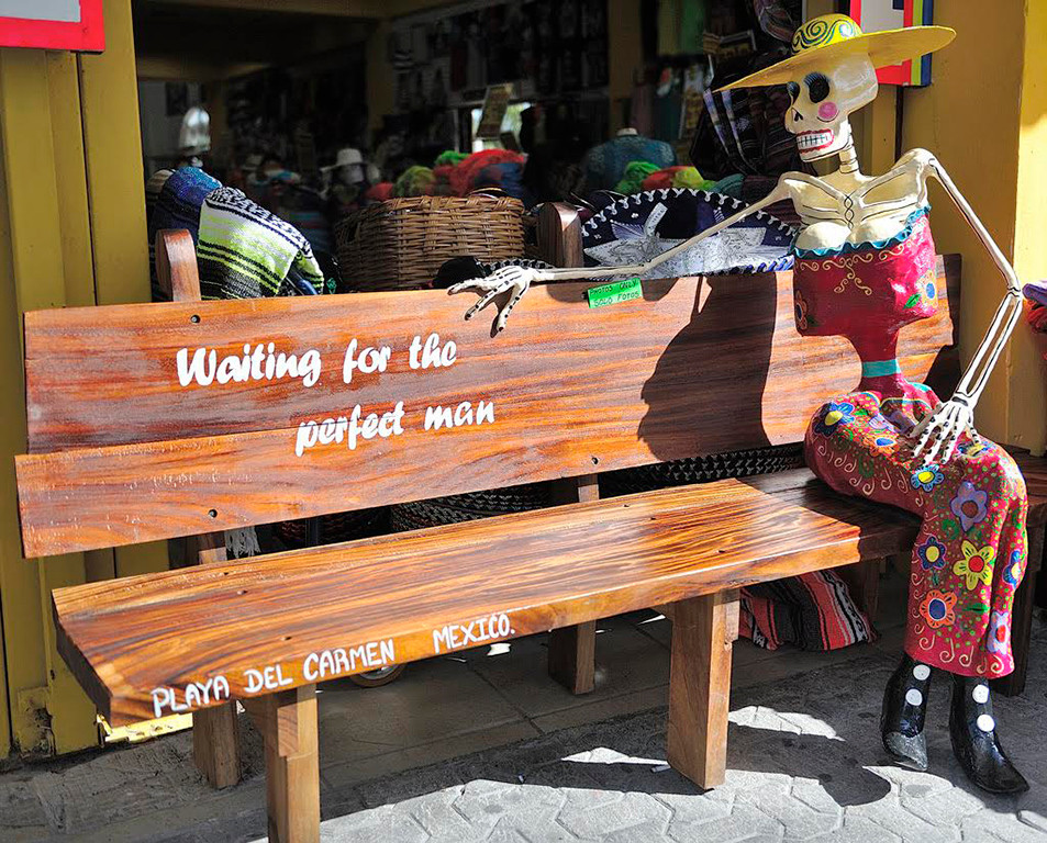 Waiting For the Perfect Man<br /> First Place (Tie)<br /> Joe Parisi
