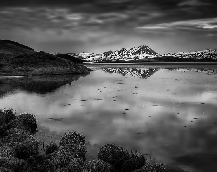 Second Place (Tie)<br /> Ethereal Iceland<br /> Christine Cook