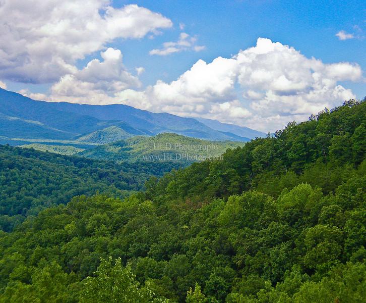 Mountain View 080807 Gatlinburg -4