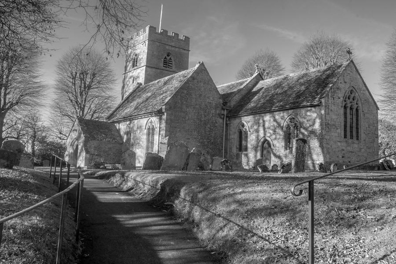 Fourth Place Cotswold Church