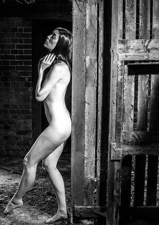 Helen Doorway