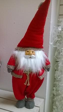 Santa for Sale