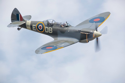 5 - Battle of Britain