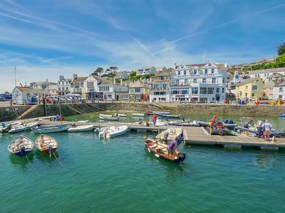 Neopolitan Cornwall