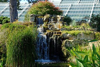 Kew Waterfull