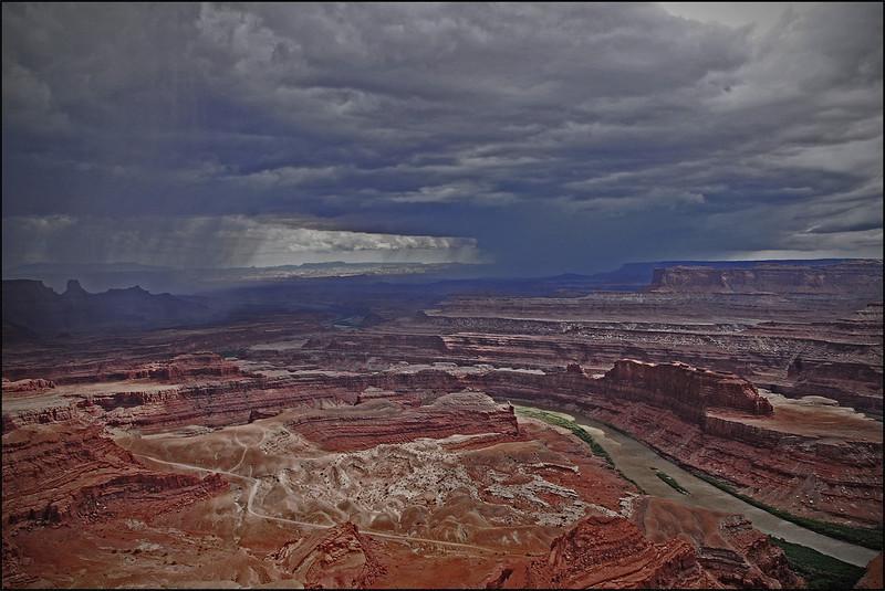 John Kowalyk - The Big Storm