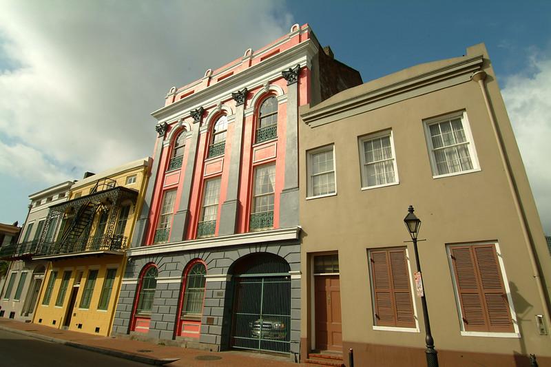 Stan Kotecki - New Orleans