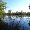 Volkninger Pond<br /> Ken Kendzy