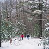 Winter Walk<br /> Ken Kendzy